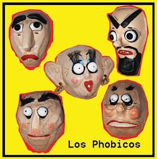 Los Phobicos